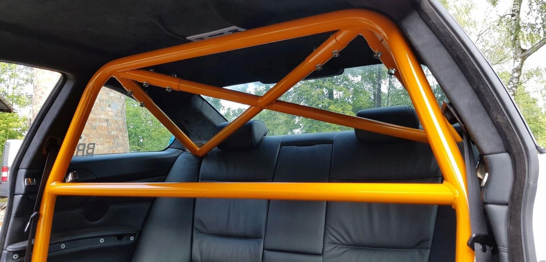 Rollbar BMW e92 m Pakiet power coupe - GRUBYGARAGE - Sklep Tuningowy